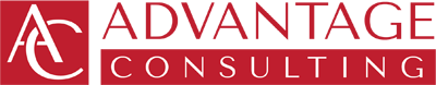 Advantage Consulting logo